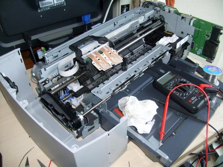 Vi lagar, reparerar och ger service på din skrivare och printer –till privatpersoner och familjer i Göteborg.